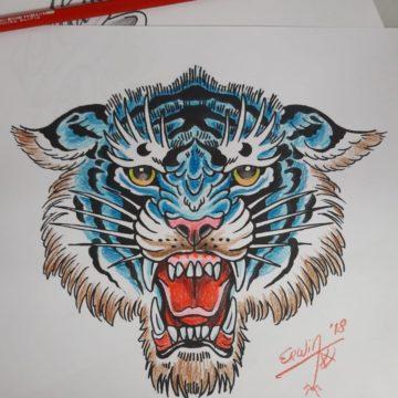 schetstijger